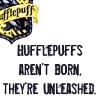 hufflepuffs