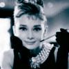 Audrey again