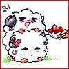 овцы любовь