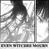 Yuuko mourning