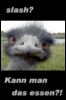 slash emu