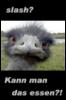slash emu