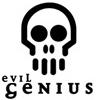 etc // evil genius