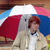Snarky Journalist from Heck: ron umbrella