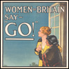 women of britain say go