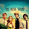 Hush Sound * people