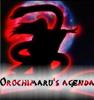 Orochimaru's Agenda