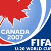 canada 2007 logo