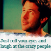 downloadableindifference: sga laugh at the crazies