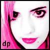 Dancing Pink