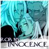 Rob My Innocence