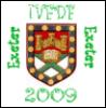 IVFDF 2009 Exeter