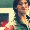 Sammy tears