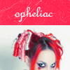 Emilie Autumn Stills