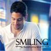 Ari: Eric Delko CSI Miami smiling