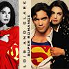 Taylor Elle: Lois and Clark superromance
