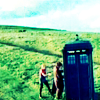 SJ: doctor who - tardis