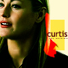 Curtis red