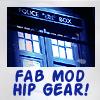 fab mod hip gear