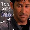Amireal: john - twinkie