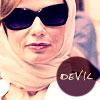 sister moon: devil