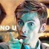 Doctor Who - NO U