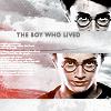 Dark Harry Potter Icontest