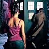 Martha & Ten & the TARDIS