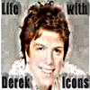 Life with Derek Icons & Graphics