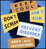 prevent disorder