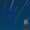 [hmc] falling stars (or fire demons?)
