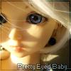 Jessen: [Kai] Pretty Eyed Baby