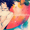 Kat: L is sleeping by sundry_icons