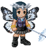 fairyshaman: sprite