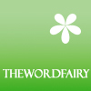 I am thewordfairy