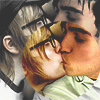 FOB KISSING