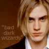 HP: Draco (bad dark wizards)