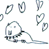 s&m muskrat love