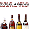drinkers of brandies