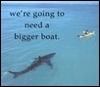 Laura Anne Gilman: bigger boat