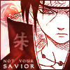 Uchiha Itachi ~ Sightless