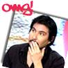 Paula a.k.a.Tanky: [Felipe Avello] omg!