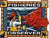 fisheries observer by ray troll