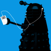 Dalek iPod