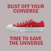redheadedali: Chucks save the universe
