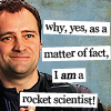 rodney the rocket scientist