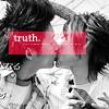 Truth (kiss)