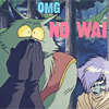 Nina: [Zel & Dilgear] OMG NO WAI