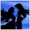 Utena- silhouette
