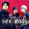 MCR - Sex Gods